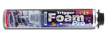 Powers Fasteners Triggerfoam Pro All Season